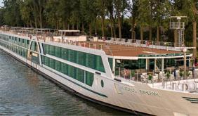 Imagen Crucero Por El Rhin Y Los Mercadillos Navideños