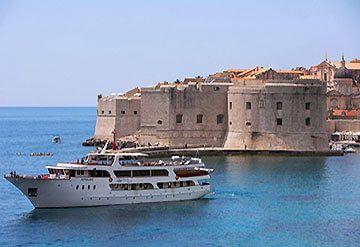 Imagen del Crucero MS APOLON