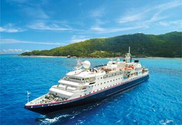 Imagen del Crucero Mv BELLE DES OCEANS