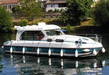 Imagen Barco Nicols Sedan 1150