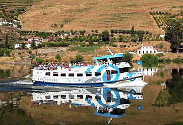 Imagen del Crucero SENHORA DO DOURO
