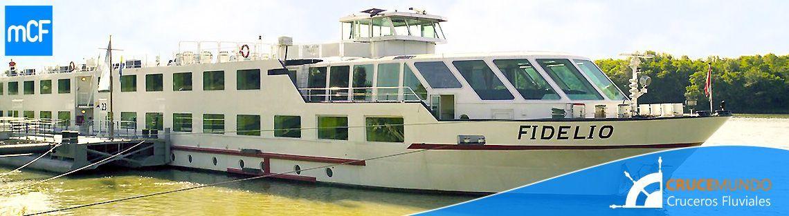 Barco Fidelio de Crucemundo