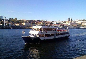 Imagen del Crucero VALE DO DOURO