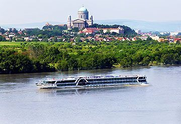 Imagen Barco Amadeus Elegant de Luftner Cruises