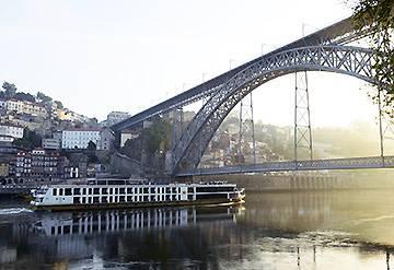 Imagen Barco AmaVida de Douro Azul