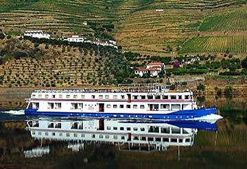 Imagen Barco Douro Prince