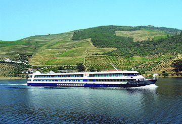 Imagen Barco Douro Queen