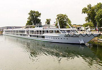 Imagen del Crucero DOUCE FRANCE