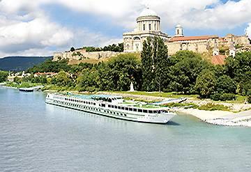 Imagen Barco Monet de Croisieurope