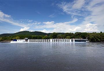 Imagen del Crucero RIVER DIAMOND