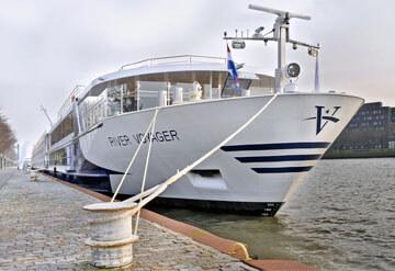 Imagen del Crucero RIVER VOYAGER