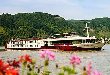 Imagen del Crucero SERENADE I