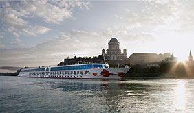 Imagen Crucero por el Danubio en Año Nuevo