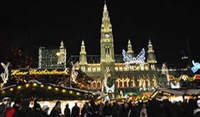 Imagen Crucero Fin de Año por el Danubio