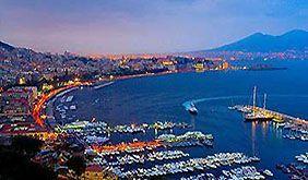 Imagen Crucero Marítimo Fin de Año por La Costa Amalfitana