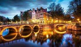 imagen Crucero Fluvial Año nuevo Holanda y Rhin