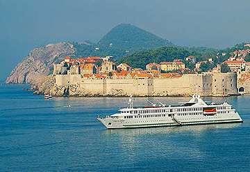 Imagen Crucero Croacia y Montenegro