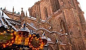 Imagen Crucero de Navidad Escapada en el Rhin