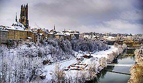 Imagen Mercadillos de Navidad en Alsacia y Selva Negra