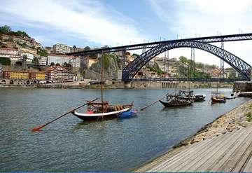 Imagen Cruceros en el río Duero