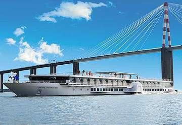 Imagen Cruceros en el río Loira