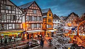 imagen Crucero Mercadillos de Navidad en Alsacia y Friburgo