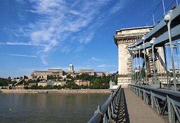 Semana Santa Crucero Fluvial por Danubio