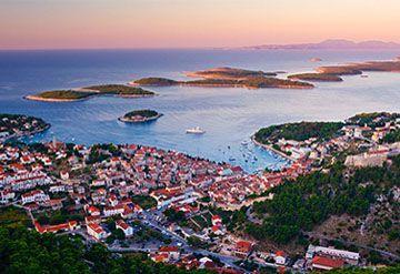 Crucero Maritimo por Croacia y Montenegro