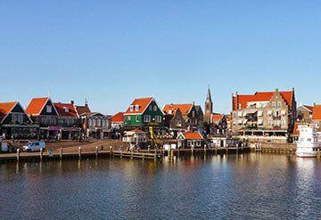 Crucero Países Bajos Desde Amsterdam