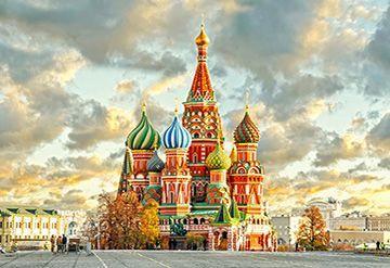 Cruceros por Rusia en el Volga