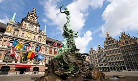 imagen Crucero por Holanda Y Sus Tulipanes