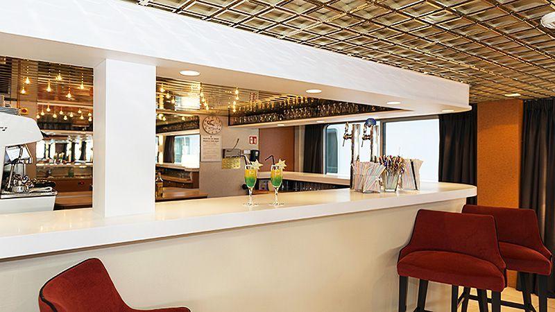 Bar Europe Barco