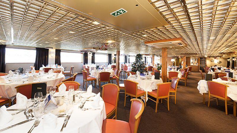 Restaurante Europe Barco