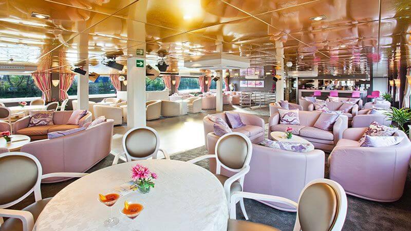 Restaurante barco gerard schmitter