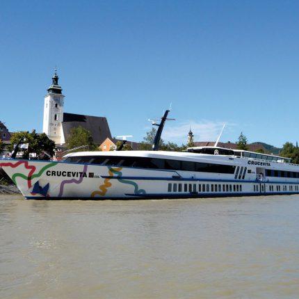 Crucemundo Barco Crucevita