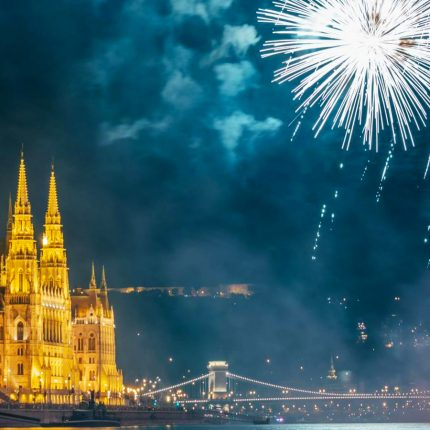 Cruceros por Budapest